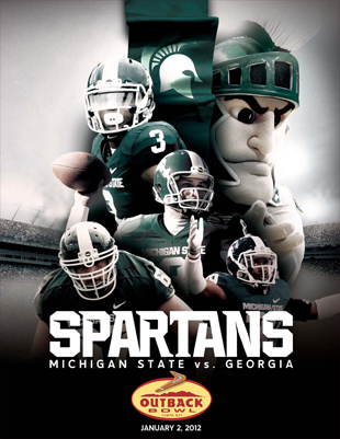 Michigan State Football Official Athletic Site Michigan State University Athletics