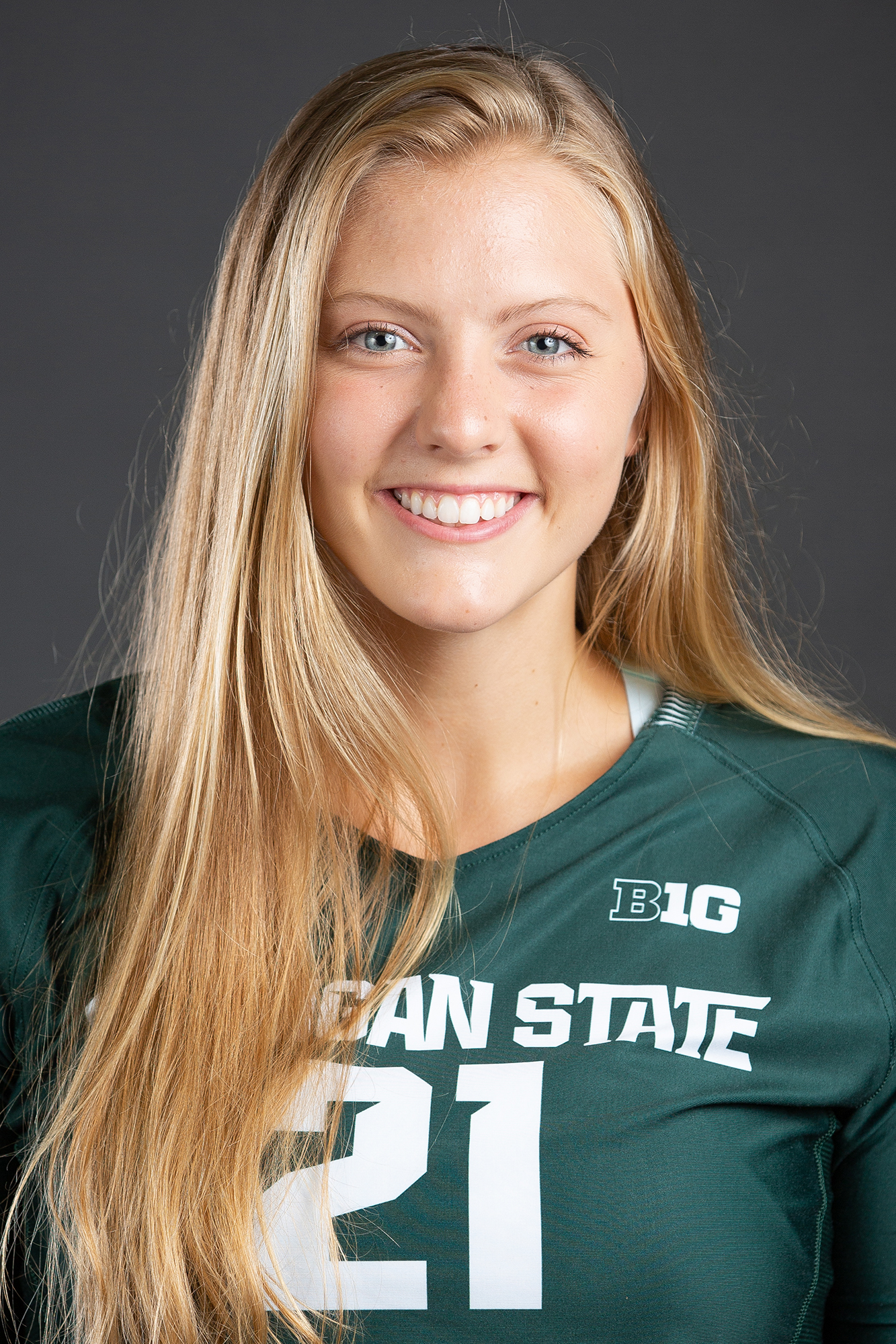 2019 Volleyball Roster - Michigan State University Athletics