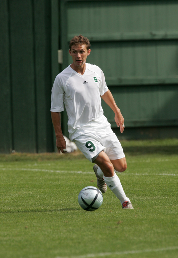 Men S Soccer Preview Experienced Spartans Set For Run At