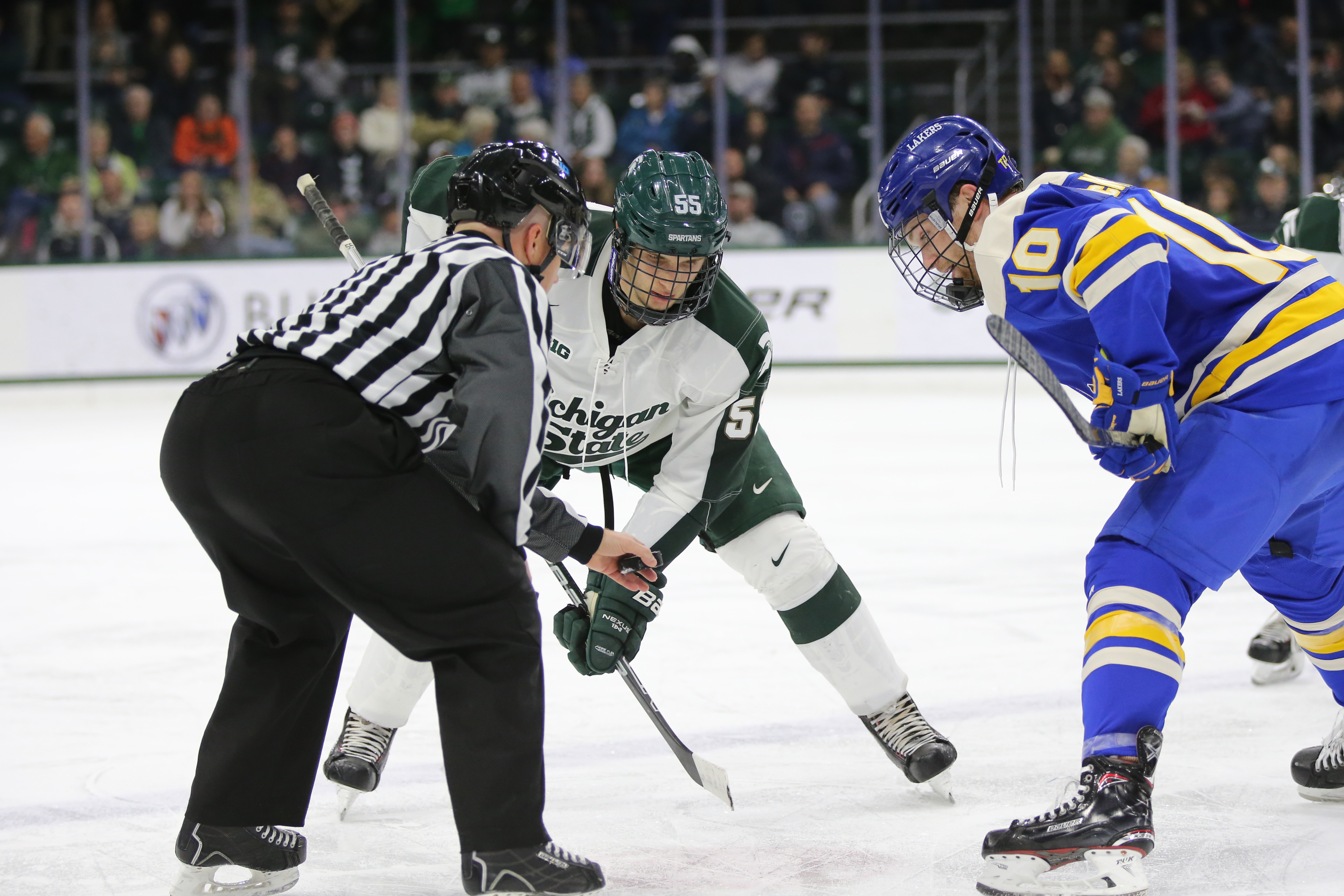 73006d6e14b Neil's Notebook: GLI Starts Spartans' Second Half of the Season ...