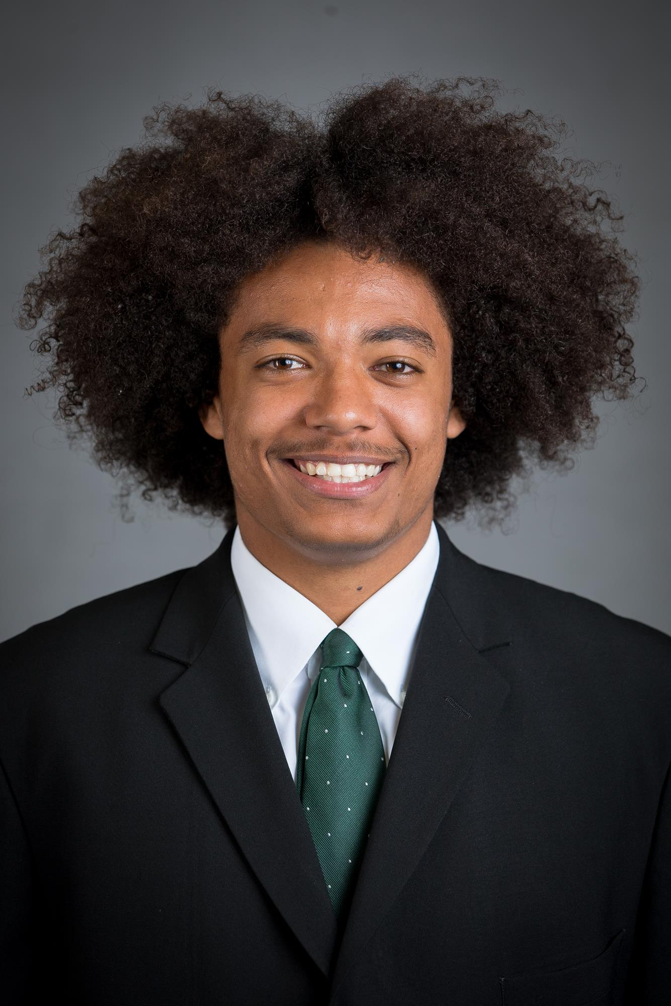 2020 Football Roster Michigan State University Athletics