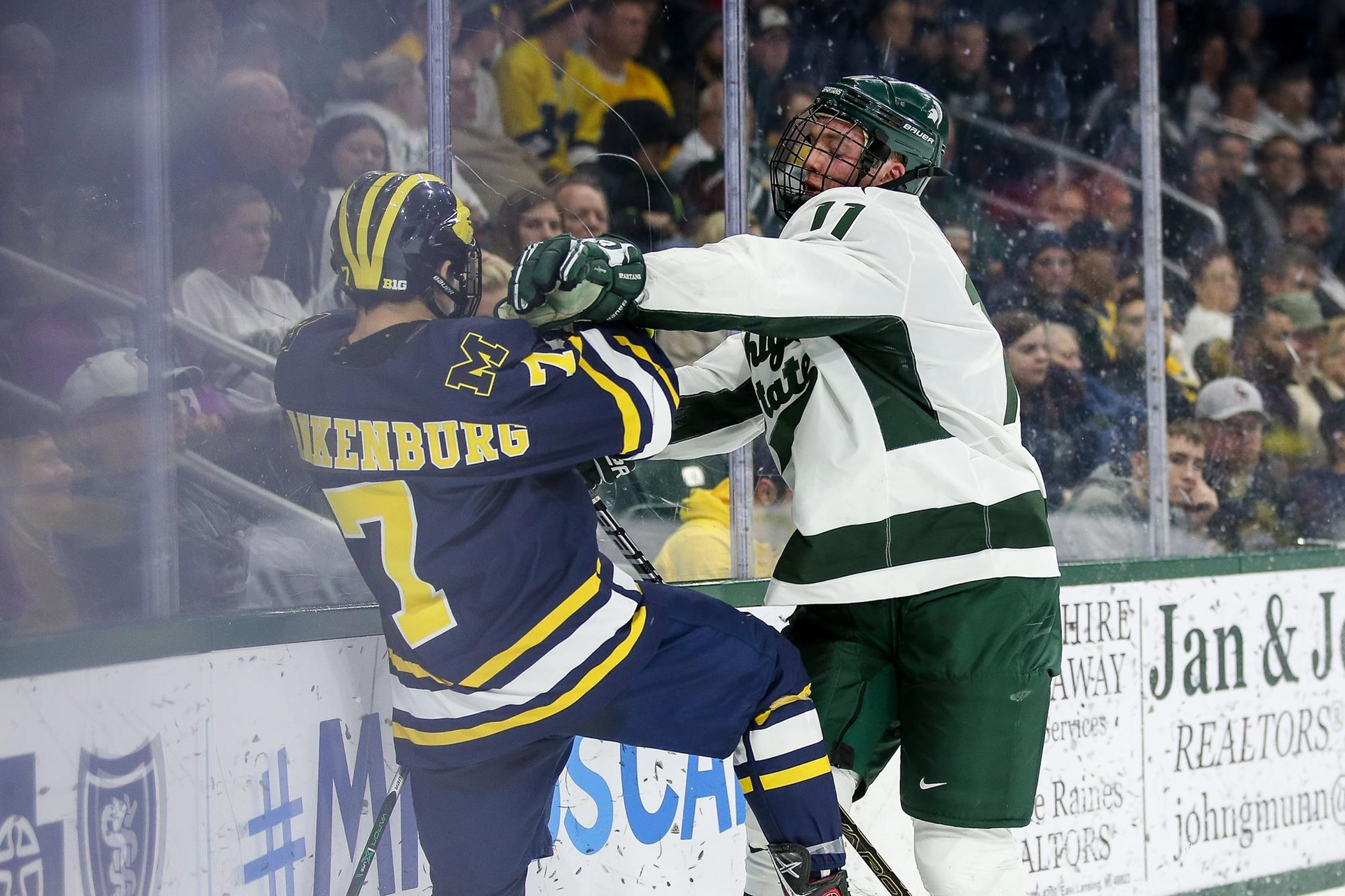 be1c6baa3 Neil's Notebook: Spartans and Wolverines End GLI in a Deadlock ...