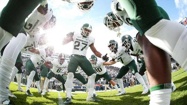 f7ca43af145b Michigan State University Athletics - Official Athletics Website