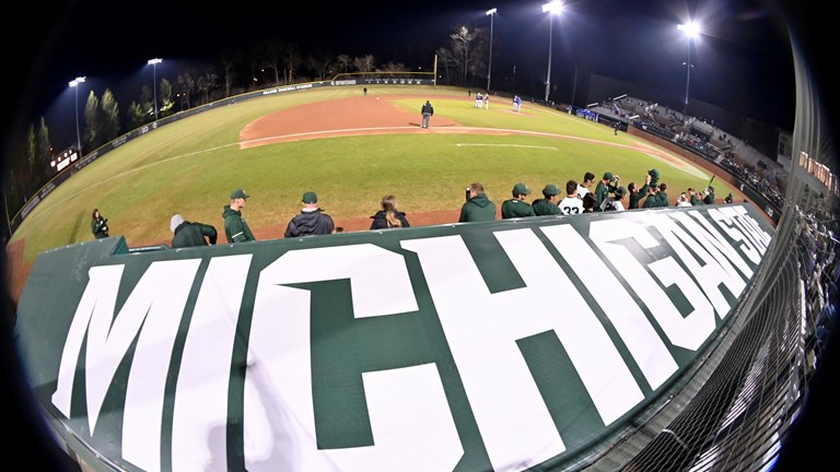 Baseball - Michigan State University Athletics