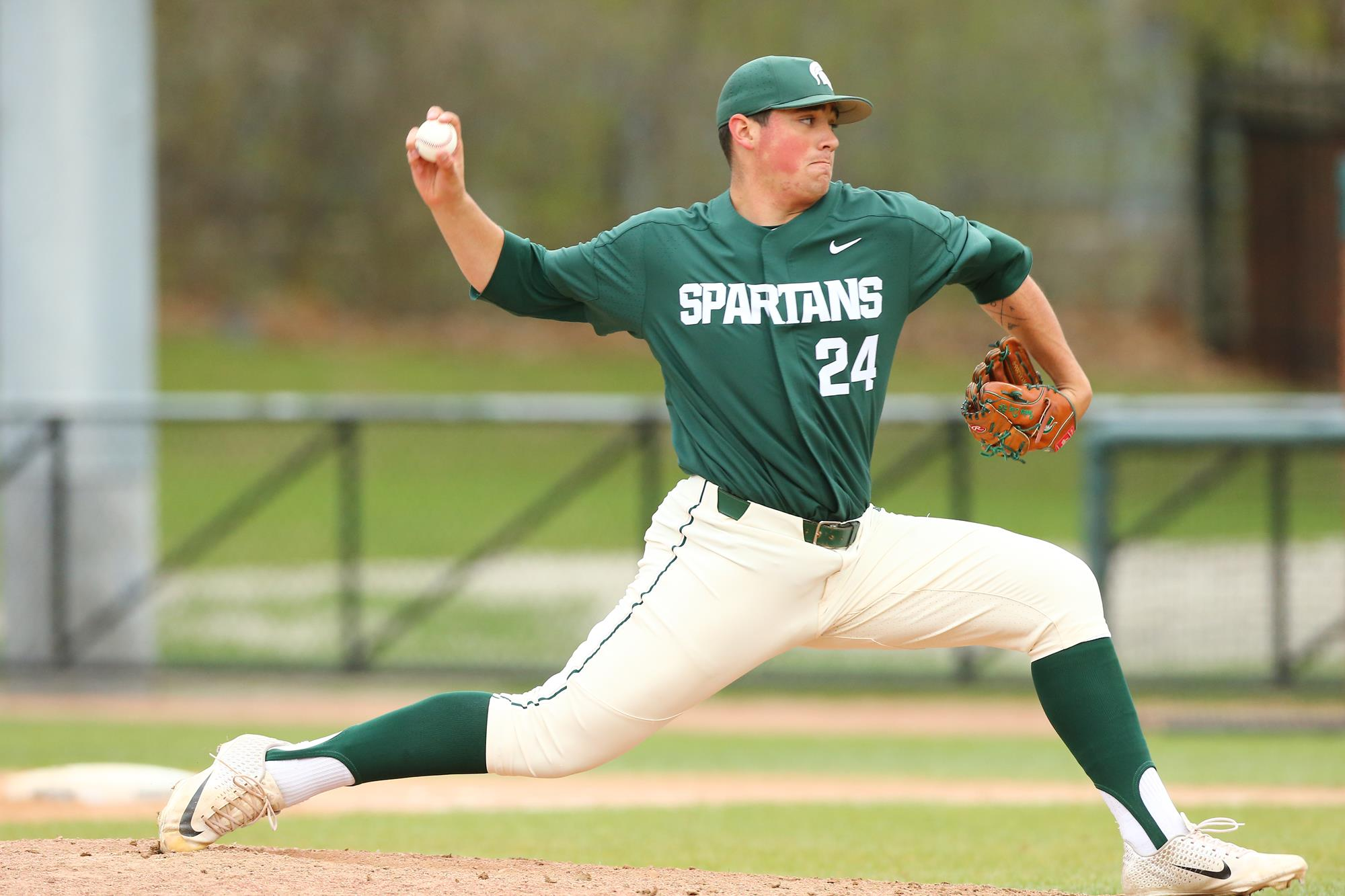 Diaz Adapting Dealing And Delivering Michigan State University