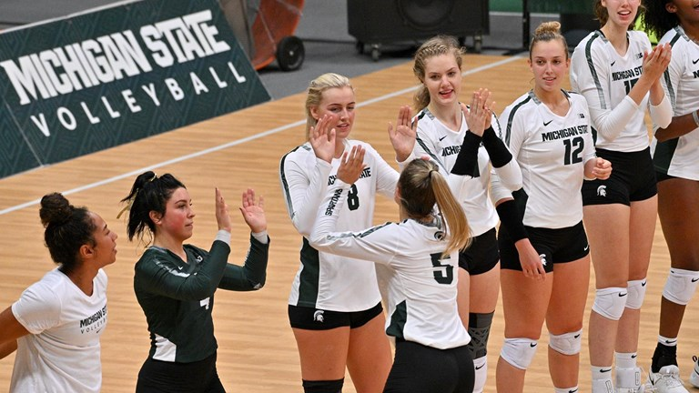 Michigan State University Athletics Official Athletics Website